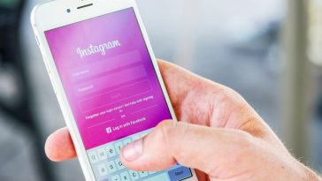 Email Signups Using Instagram