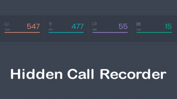 Hidden Phone Call