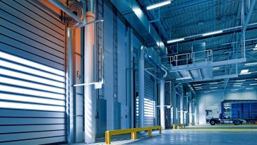 Accelerate Warehouse Automation