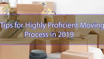 Highly Proficient Moving Process